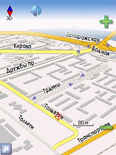 Карты Новокузнецка Для Навител